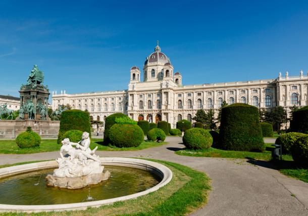 Kunsthistorisches Museum (Art History Museum)