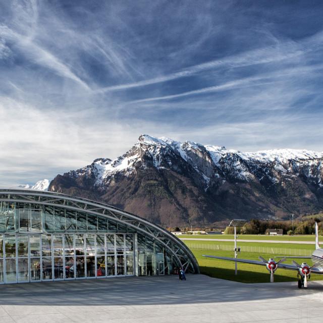 Hangar-7, Salzburg