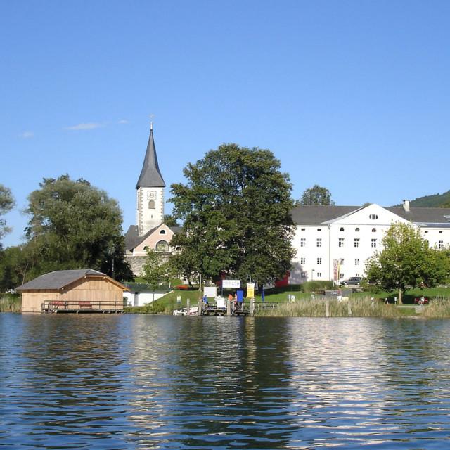 Festival Carinthischer Sommer im Stift Ossiach