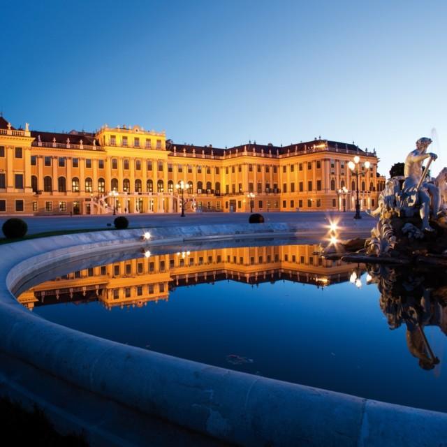 Schloss Schönnbrunn, Wien