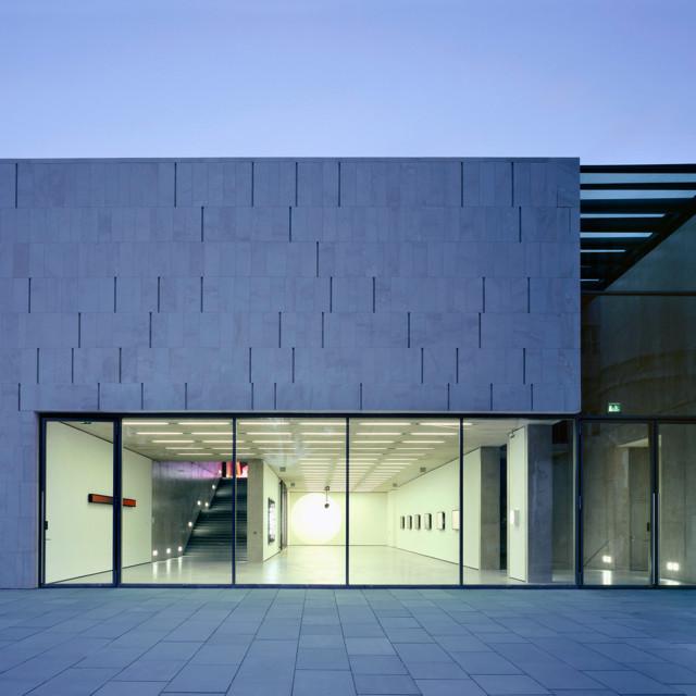 Museum der Moderne, Salzburg