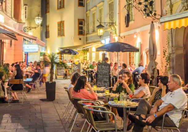 Graz - Altstadt