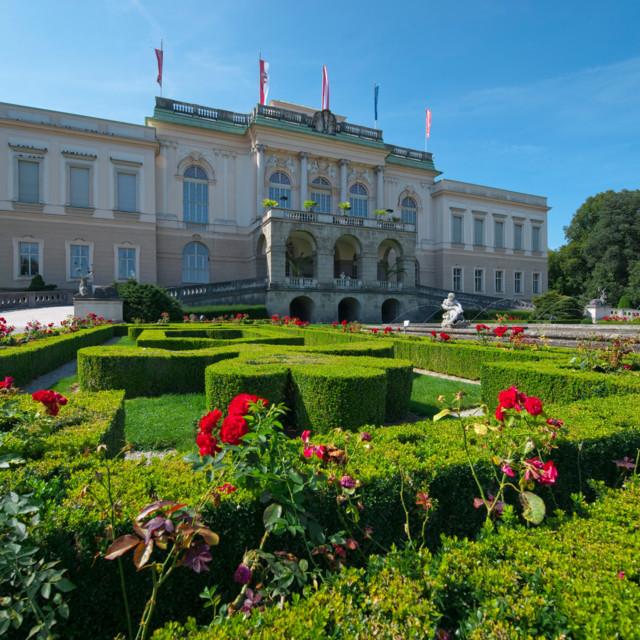 Klessheim Salzburg