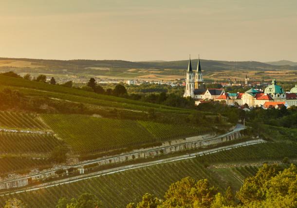 Klášter Klosterneuburg