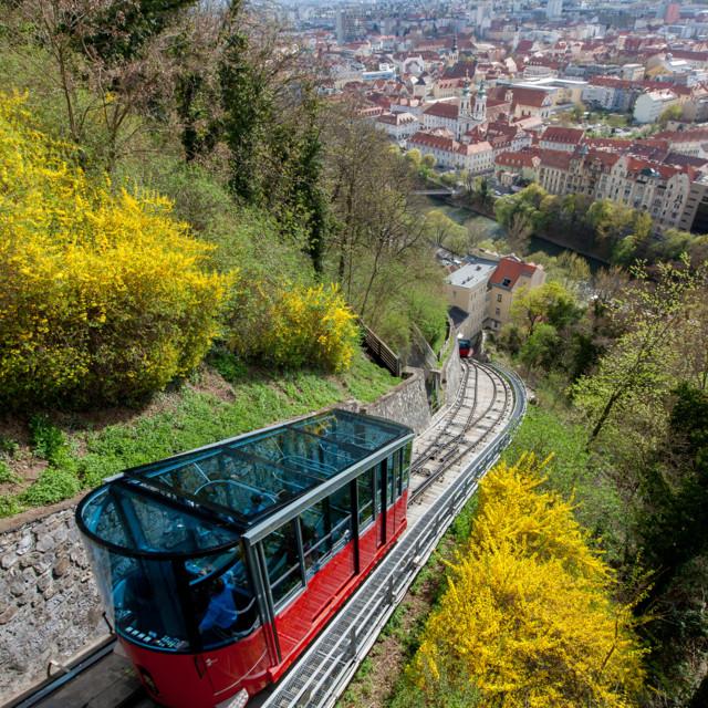 Baan op de Schlossberg