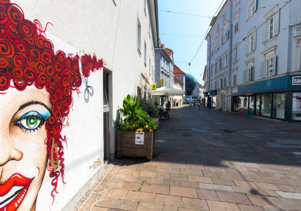 Graz, Lendviertel