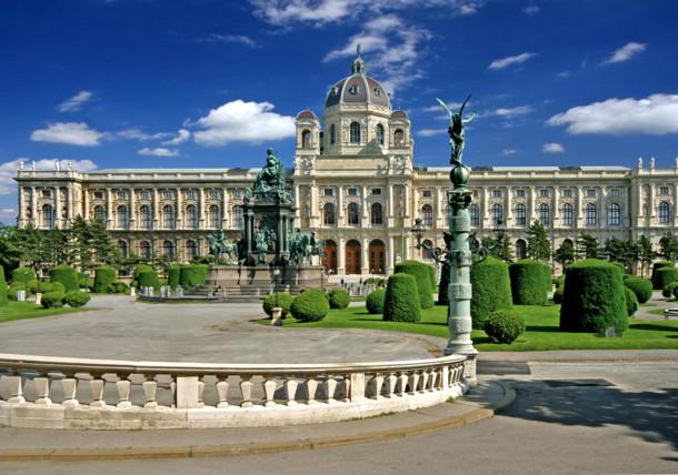 Art History Museum Vienna