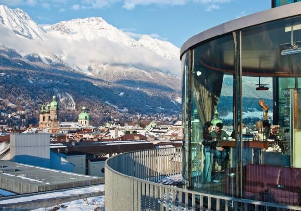 Innsbruck 360 Grad Bar