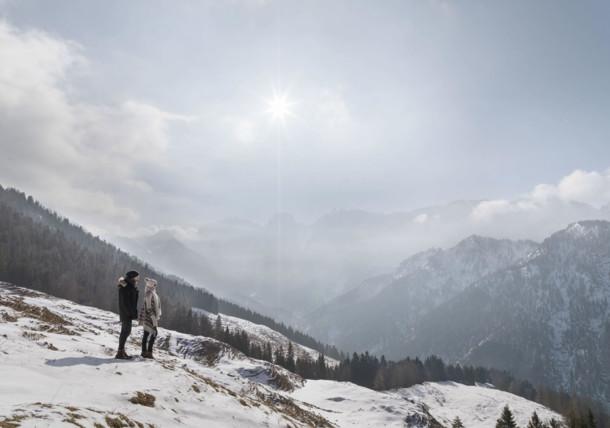 Zimsko planinarenje