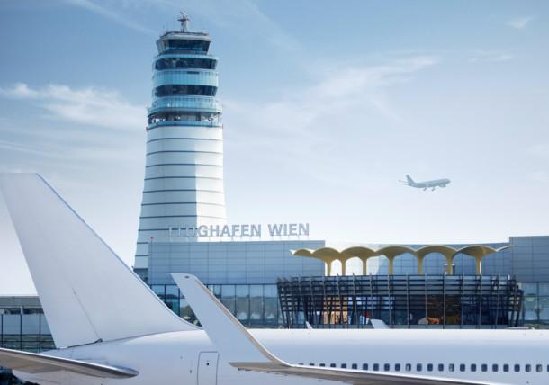 Zračna luka Beč