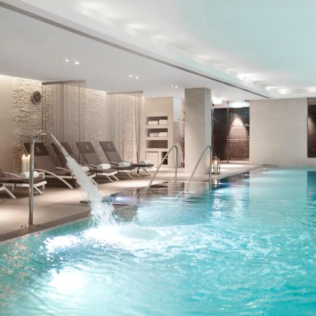 The Ritz-Carlton Spa Vienna