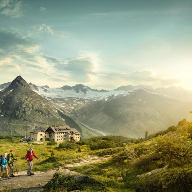 Zillertal, Tirol