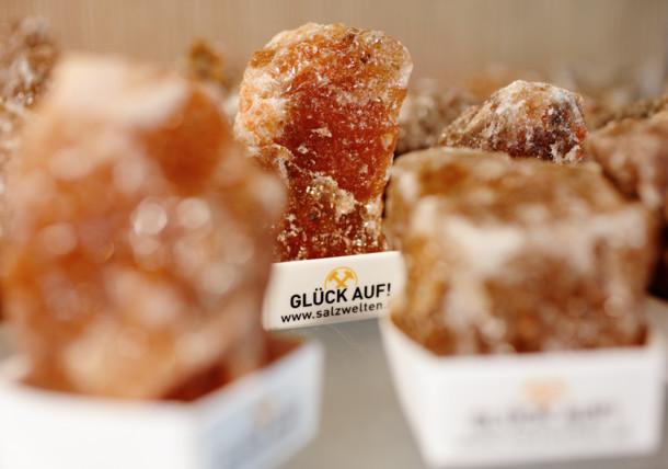 Specjalna sól z Górnej Austrii