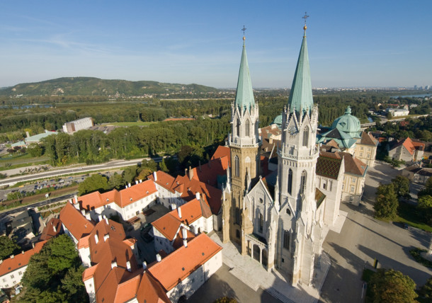 Abbazia Klosterneuburg