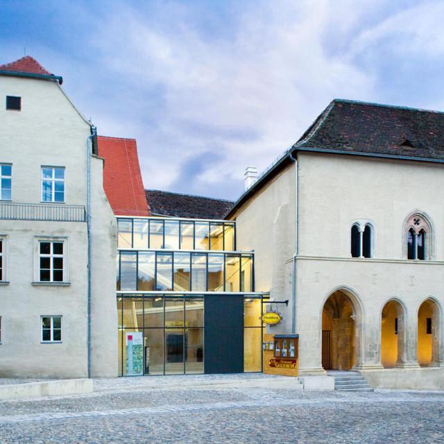 Gozzoburg Krems