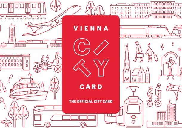 Vienna City Card