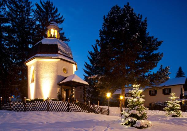Stille Nacht Kapelle