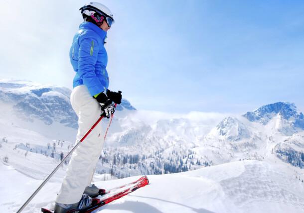 Katschberg skiing