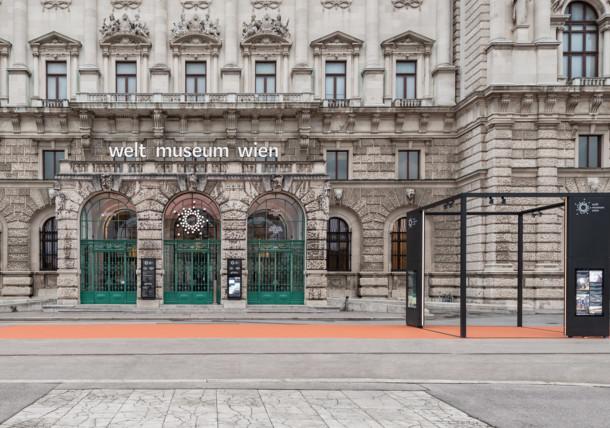 Weltmusuem Wien
