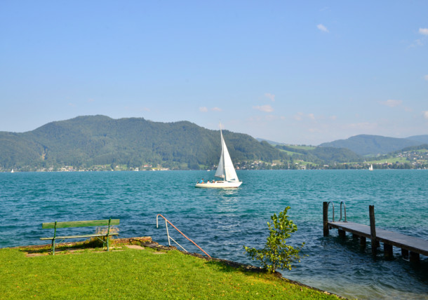 Lacul Attersee
