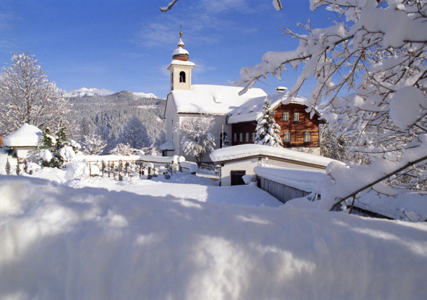 Church St. Leonhard