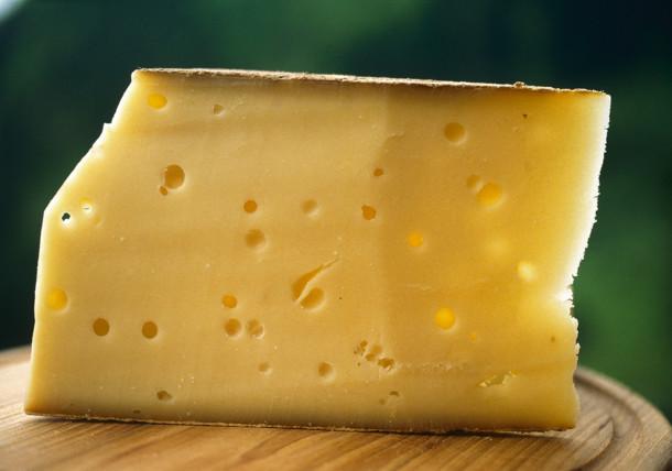 Bregenzerwald Cheese Trail