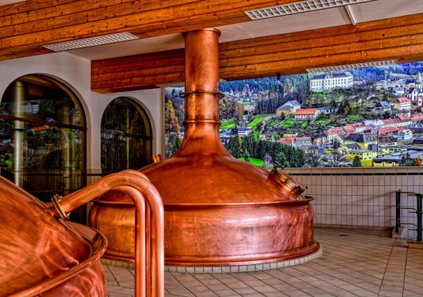 Murauer Brewery