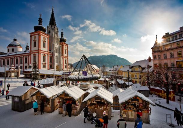 Mariazeller Adventmarkt