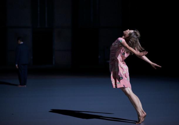 Impuls Tanz Festival, dansfestival in Wenen / Oostenrijk