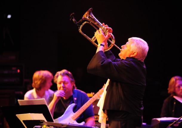 Jazzfestival Saalfelden
