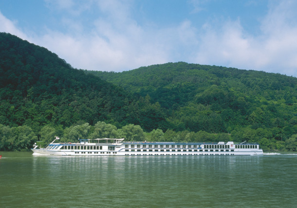 Croisière sur le Danube, Wachau