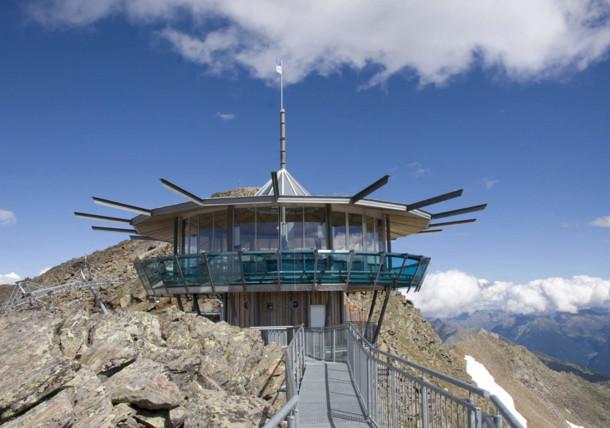 Top Mountain Star in Obergurgl-Hochgurgl