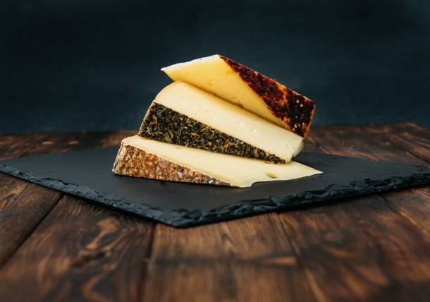 Cheese from Bregenzerwald