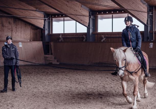 Przedszkole jeździeckie Ellmauhof