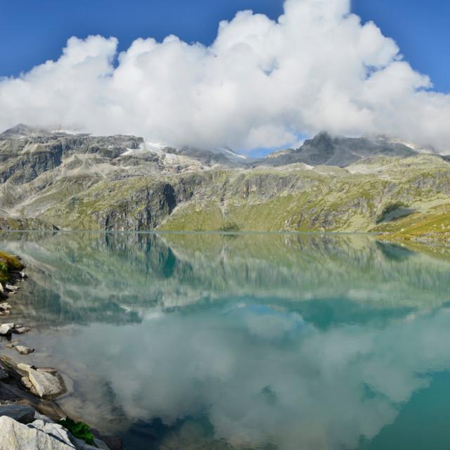 Nationalpark Hohe Tauern - Weisssee