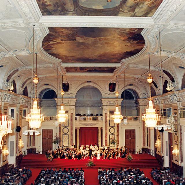 Wiener Hofburg Orchster