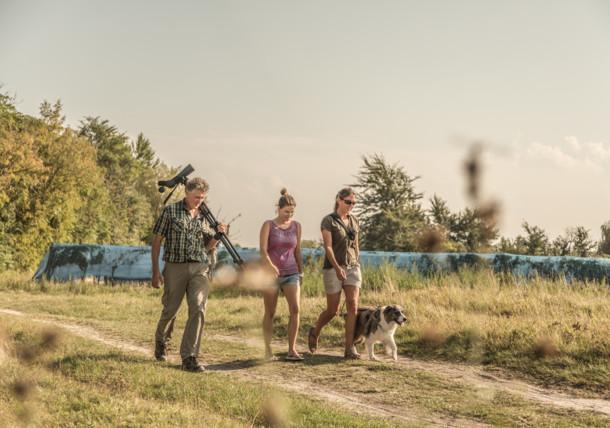 Park Narodowy Jezioro Nezyderskie