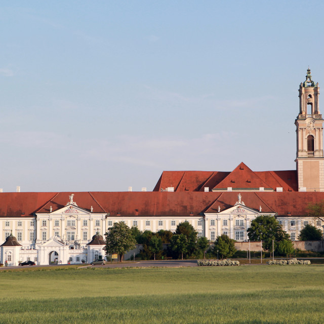Stift Herzogenburg Nordseite