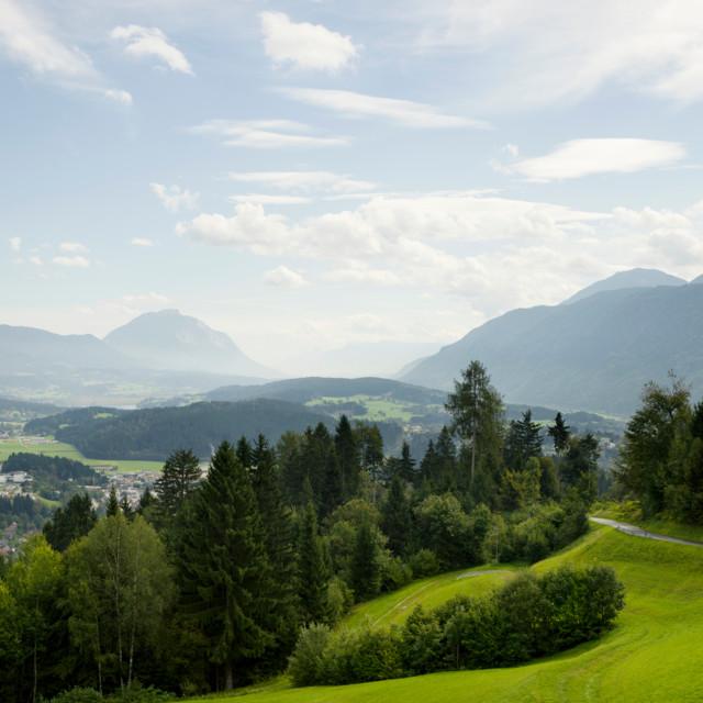 Gailtal in Kärnten