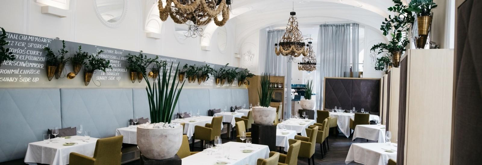 Das TIAN in Wien