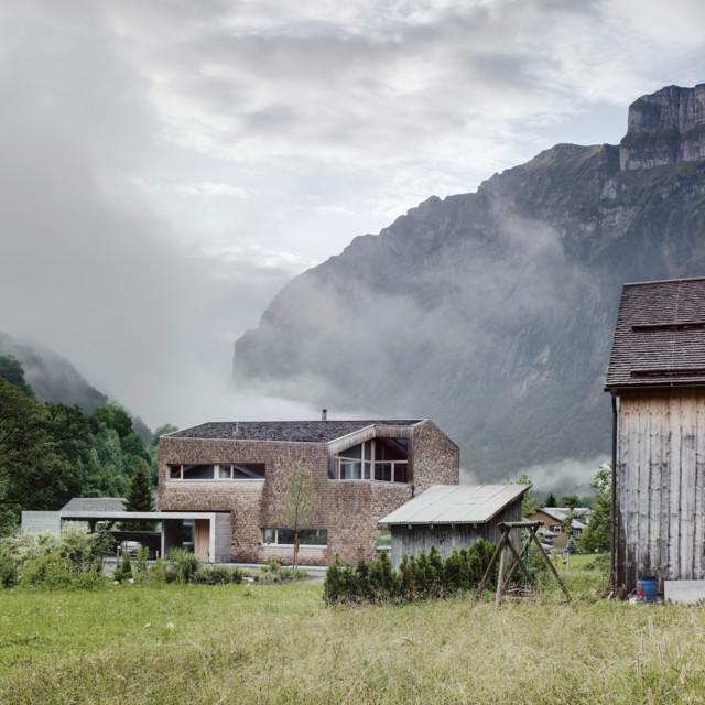 Architektur Vorarlberg