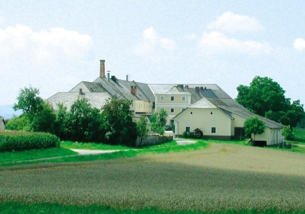 Brewery Hofstetten