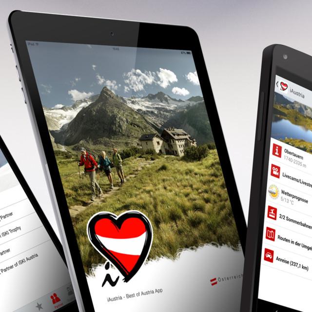 Smartphone Apps für Ihren Urlaub
