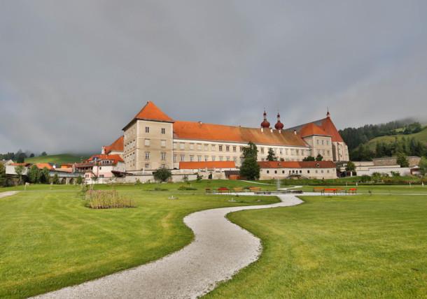 Stift St. Lambrecht