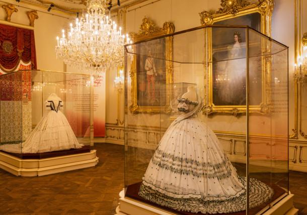Muzeum Sisi v Hofburgu, Vídeň