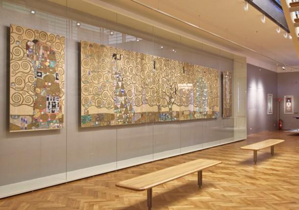 MAK collection Vienna 1900