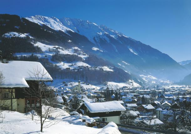 Schruns in Vorarlberg