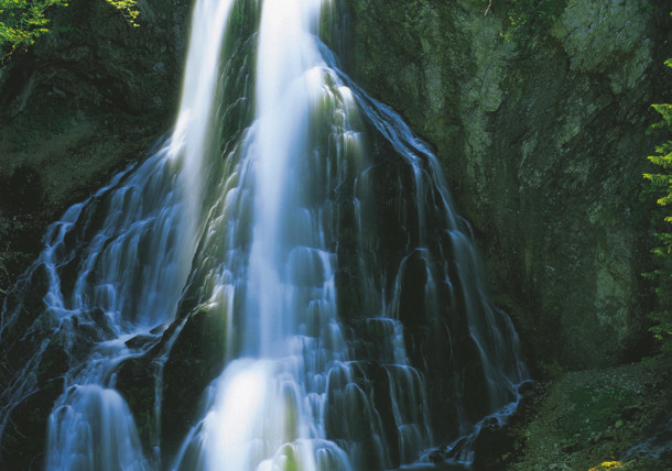Golling Waterfalls / Salzburg Province