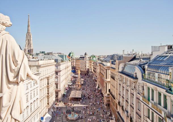 Shopping Quarter Vienna
