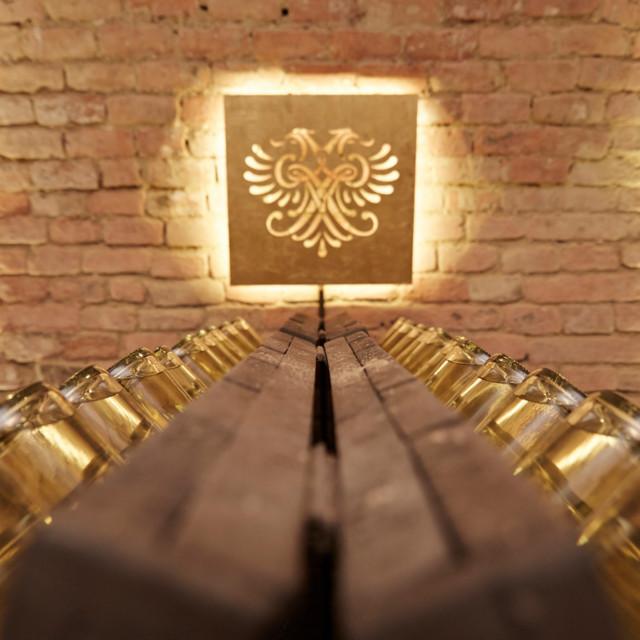 Schlumberger ist Österreichs älteste Sektkellerei mit über 150 Jahre Tradition